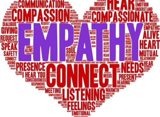 Personalize learning with empathy