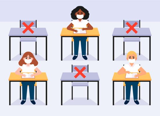3 Good Reasons for Principals to be in Classrooms Right Now-Educational Consultant